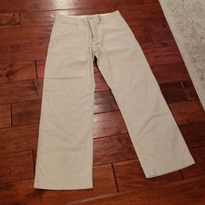 NWT Banana Republic Casual Slacks